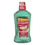 Colgate Total Advanced Pro-Shield Mouthwash Spearmint Surge