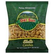 Del Sur Shells