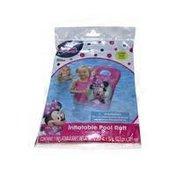 Disney Minnie Mouse & Daisy Duck Pool Swim Mattress