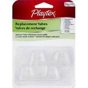 Playtex Replacement Valves