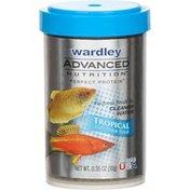 Wardley Fish Flake Food, Tropical
