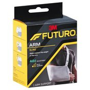 FUTURO Arm Support, Arm Sling, Adjustable, Mild Support