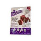 Candy Making Tip Set