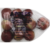 Fitzgeralds Orchards Red Rome Apples, Bag