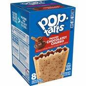 Kellogg's Pop-Tarts Toaster Pastries, Breakfast Foods, Chocolatey Churro
