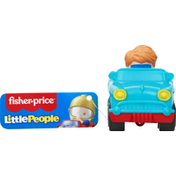 Fisher-Price Toy, Car