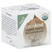 Cocokind Face Moisturizer, Organic, Matcha