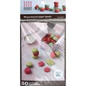 GoodCook Parchment Paper Sheets