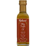 Roland Foods White Truffle Oil