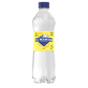 Ice mountain Sparkling Water, Lively Lemon