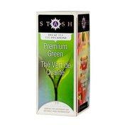 Stash Tea Decaf Premium Green Tea