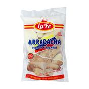 La Fe Arracacha Yellow Cassava