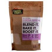 Nature's Earthly Choice Ancient Grain & Coffee Flour, Cocoa Mocha
