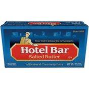 Hotel Bar Salted Butter