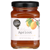 Culinary Tours California Apricot Preserves