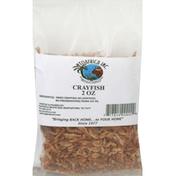 NTOAfrica Crayfish