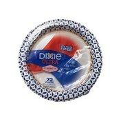 "Dixie 10"" Ultra Paper Plates With Bonus"