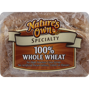 Nature's Own Specialty Whole Wheat Bread
