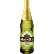 Magners Irish Cider, Pear