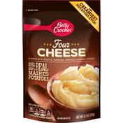 Betty Crocker Hearty Four Cheese Potatoes