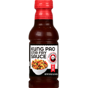 PANDA EXPRESS Stir Fry Sauce, Kung Pao