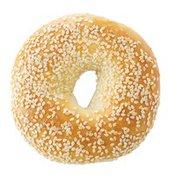 Ahold Sesame Seed Enriched Bagels