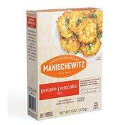 Manischewitz Pancake Mix, Potato