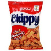Jack 'n Jill Chippy, Barbecue