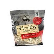 Healthy Select Natural Parrot Diet