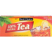 Best Choice Family Size Tea Bags