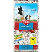Kaytee Clean & Cozy Apple Spice Bedding for Small Pets