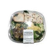 Fresh Thyme Grilled Chicken Caesar Salad