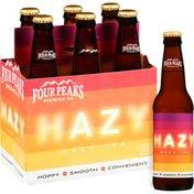 Four Peaks Brewing Company Hazy IPA