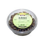 Setton Farms Roasted & Unsalted Almonds