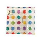 Paperproducts Design Aquarell Spots Lunch Napkin