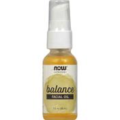 Now Facial Oil, Balance