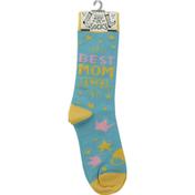 Primitives by Kathy Socks, Best Mom, Lol