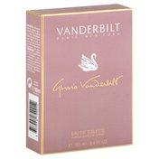 Vanderbilt Eau de Toilette
