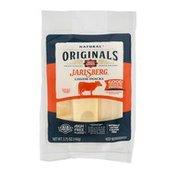 Dietz & Watson Originals Jarlsberg Cheese Snacks