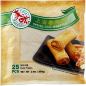 Twin Marquis Spring Roll Wrapper
