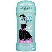 Degree Ultra Clear Pure Satin W/Triclear Anti-Perspirant & Deodorant