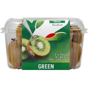 Zespri Kiwifruit, Green
