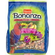 Hartz Parrot Diet