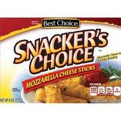 Best Choice Mozzarella Cheese Sticks