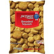 Pictsweet Breaded Squash