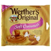 Werther's Original Caramels, Soft