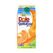 Dole Sensation Natural Tangerine Juice Beverage