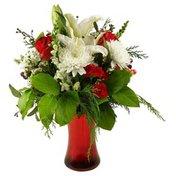 Premium Floral Arrangement