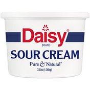 Daisy Pure & Natural Sour Cream