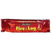 Best Choice 4 Hour Fire Log
